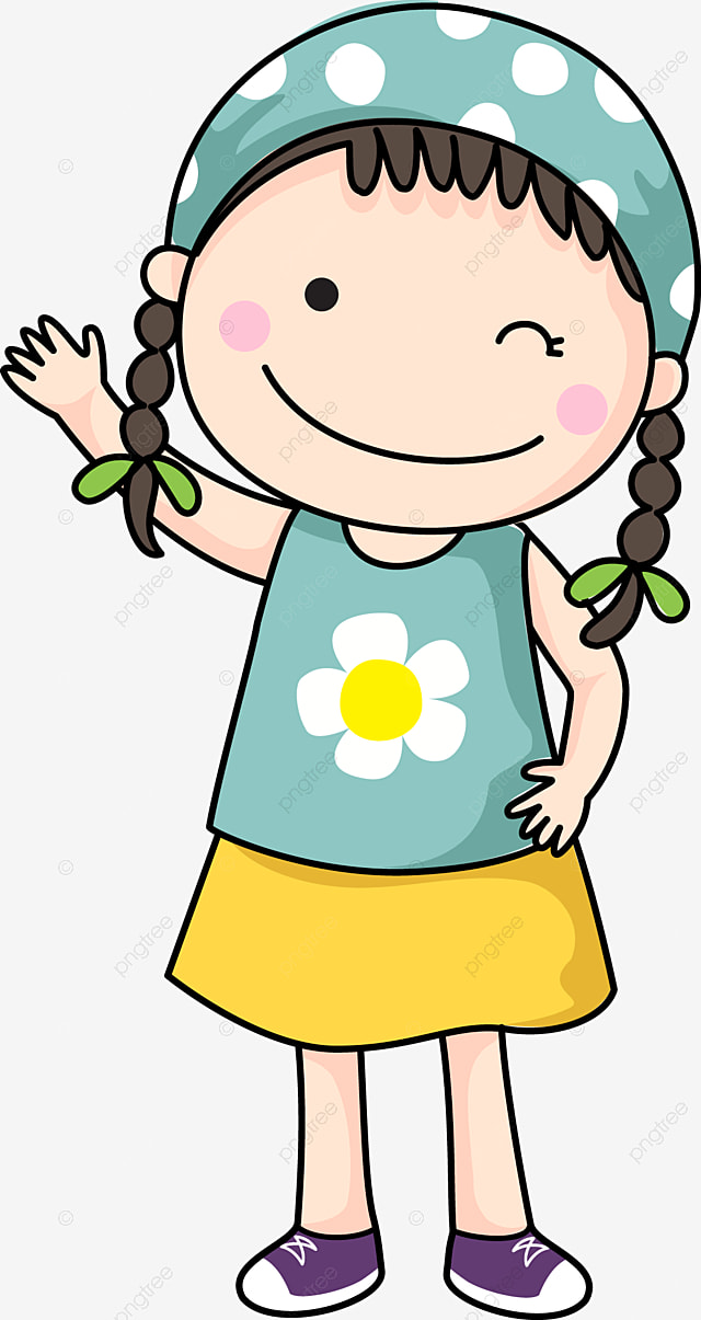 Cartoon Child Six One Day Cartoon Clipart Childrens World Png And Vector With Transparent Background For Free Download