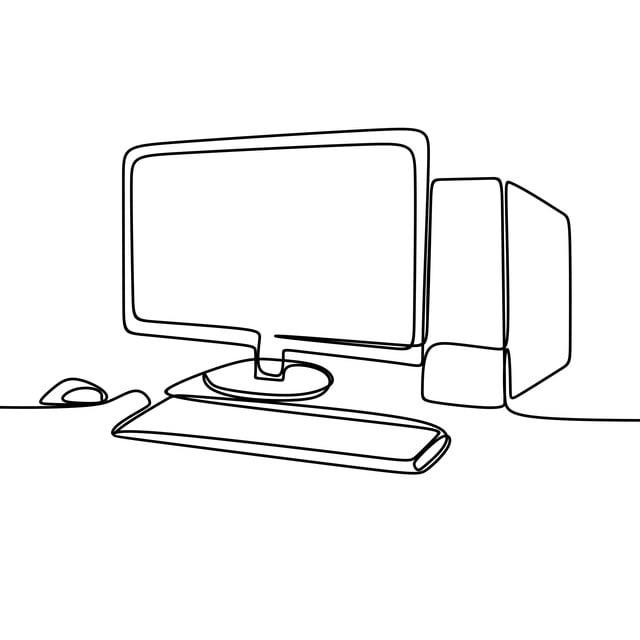 2 monitore durchgehender hintergrund