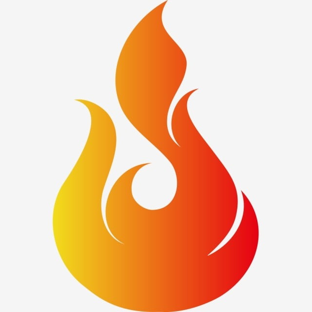 Flame Fire Fire Hand Drawn Flame Cartoon Flame Flame Fire