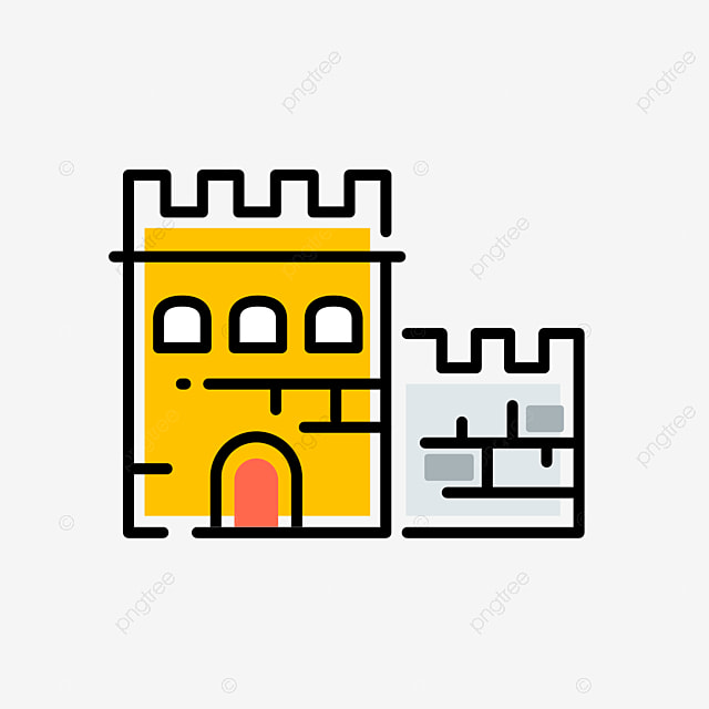 Gran muralla Gran muralla Arquitectura china Muralla de la ciudad Gratis  PNG y Vector d3986fa807082