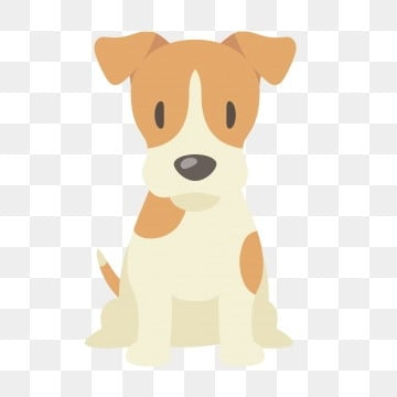 Cartoon Dog PNG Images | Vector and PSD Files | Free Download on ...