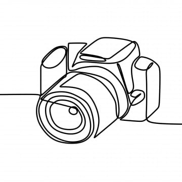 Dslr camera png images vector and psd files free for Camera minimal