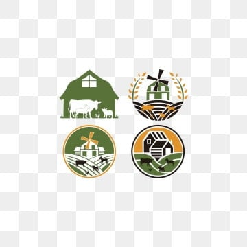 Farmhouse PNG Images | Vector and PSD Files | Free Download on Pngtree