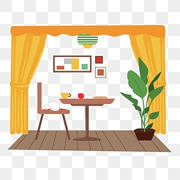 Indoor Decoration Png Images Vector And Psd Files Free Download On Pngtree