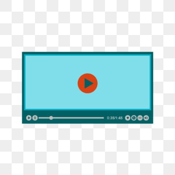 Media Player PNG Images | Vector and PSD Files | Free Download on Pngtree