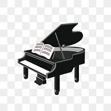 Piano Png Images Download 1900 Piano Png Resources With Transparent Background