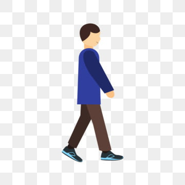 walking free download .blend files