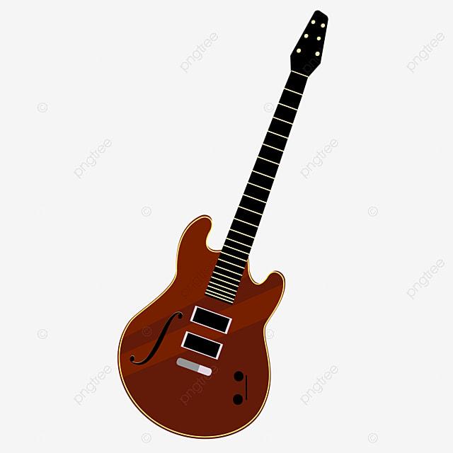 Guitare Couleur Guitare Musique Instrument De Musique Clipart Instruments De Musique Instrument De Dessin Anime Instrument De Musique De Couleur Png Et Vecteur Pour Telechargement Gratuit