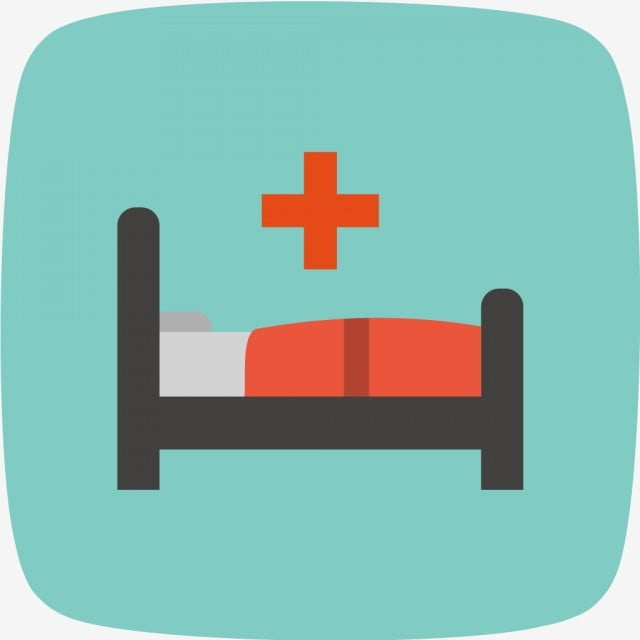 Bett Symbol Bett Bett Symbol Design Png Und Vektor Zum Kostenlosen