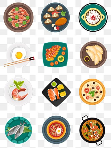 Steak Cartoon PNG Images | Vector and PSD Files | Free