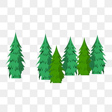 Free Download | Jungle Tree Woods Forest PNG Images, tree