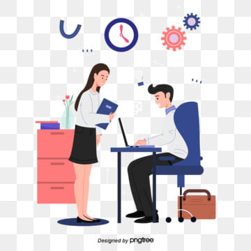 Job Interviews PNG Images   Vector
