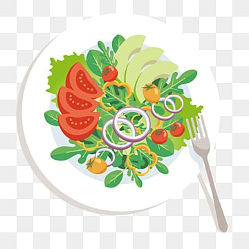 vegetable salad food vegetables vegetable salad food pattern, Food Salad, Vegetable Pattern, Vegetarian PNG and Vector illustration image