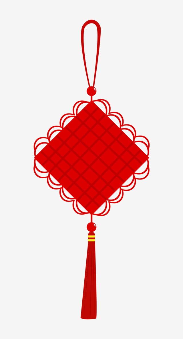 Beautiful Chinese Knot Cartoon Chinese Knot Chinese New ...