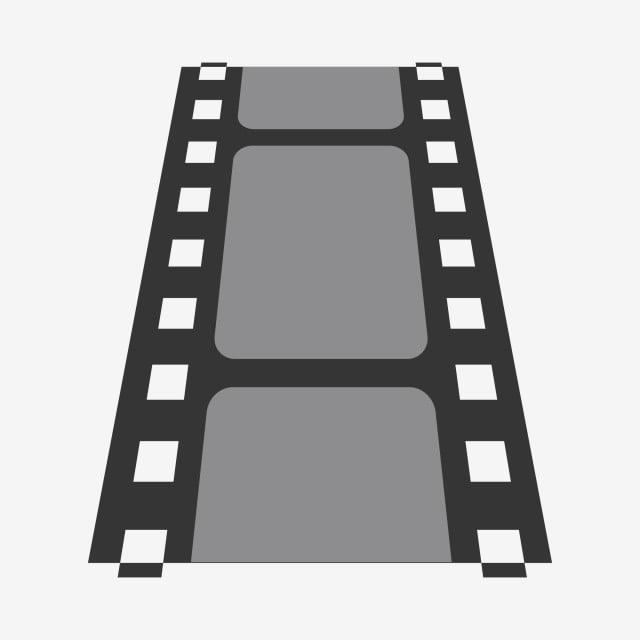 Phim Xám đen Minh Họa Tiêu Cực Màu Xám đen Khung ảnh Biên