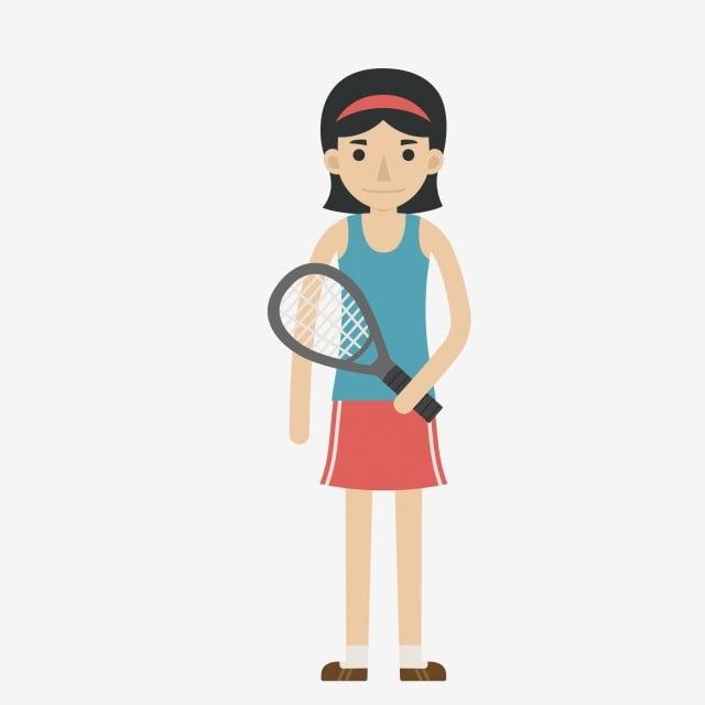 Wow 30 Gambar Kartun Anak Sedang Olahraga - Miki Kartun