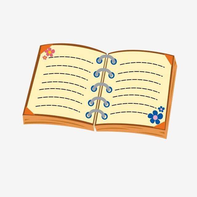 Dessin Anime Mignon Retro Livre Fan Litteraire Diplome