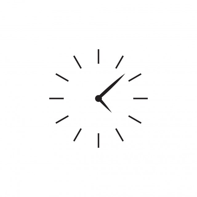 Clock Time Icon Graphic Design Template Vector, Clock Icons, Time Icons,  Template Icons PNG and Vector with Transparent Background for Free Download