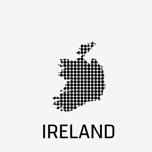 Map Of Ireland Download.Ireland Map Ireland Map World Png And Vector For Free Download