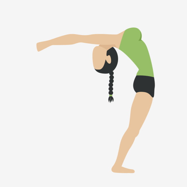 Yoga Yoga Pose Posture Yoga Action Action Posture Cartoon Cartoon Yoga Png And Vector With Transparent Background For Free Download