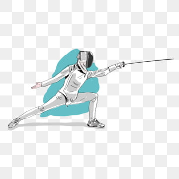 Fencing Sword Png, Vector, PSD, and Clipart With Transparent