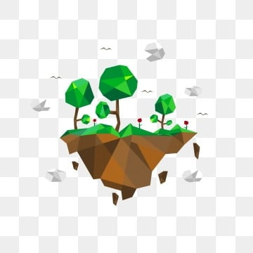 lowpoly style low polygon style lowpoly forest green lowpoly forest, Green Low Polygon Forest, Green Forest, Green Lowpoly Forest PNG and Vector