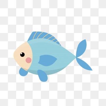 рыбка рыбка мультфильм милый мультфильм, прекрасный, милый мультфильм, мультфильм PNG ресурс рисунок и векторное изображение