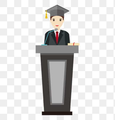 Thesis Defense Png, Vector, PSD, And Clipart With Transparent Background  For Free Download | Pngtree