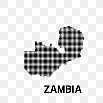 Zambian Map Vector.Zambia Map Png Vector Psd And Clipart With Transparent