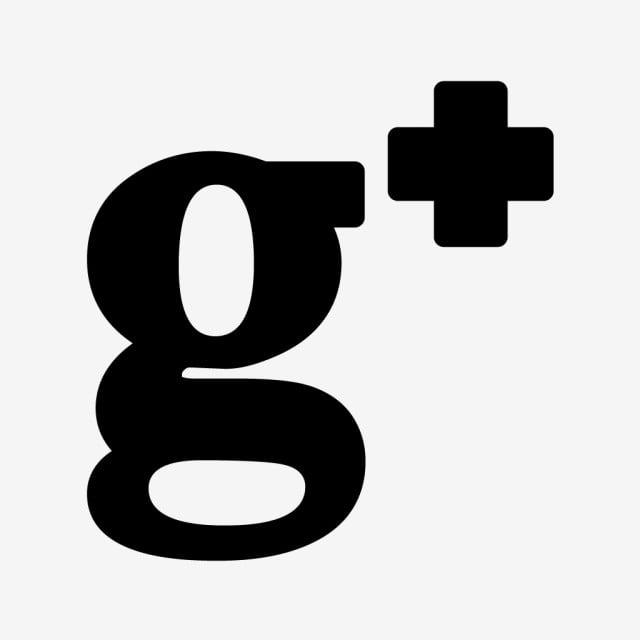 Google Plus Vector Icon, Google, Google Plus, Sign Vector