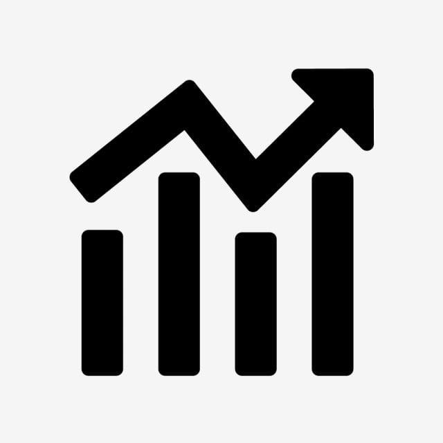Grafico Vettoriale Icona Analisi Sfondo Base Png E Vector Per Il