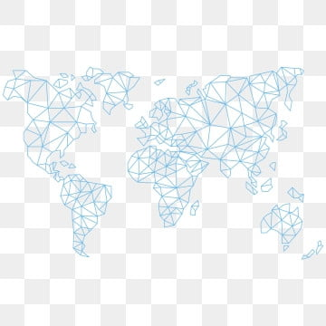World Map Png, Vector, PSD, and Clipart With Transparent