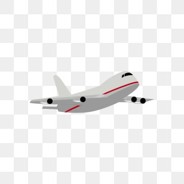 Airplane Vector Png Vector Psd And Clipart With Transparent