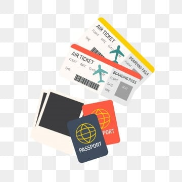 travel tourism ticket passport photo photo travel abroad, Passport Clipart, Beautiful Texture, Cute Cartoon PNG Images and Vector Graphics