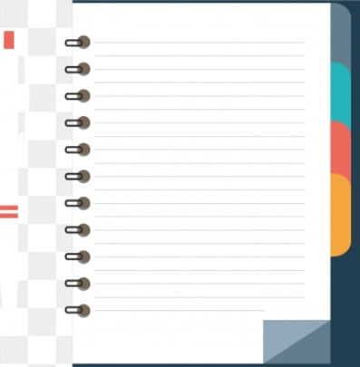 Notebook Png Images Vector And Psd Files Free Download On Pngtree