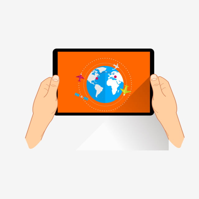 Ios Ipad Advertising Design Design, Palm, Tablet, Monitor ...