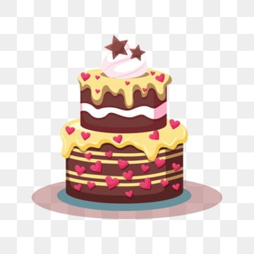 Marvelous Cakes And Cupcakes Png Images Vector And Psd Files Free Personalised Birthday Cards Akebfashionlily Jamesorg