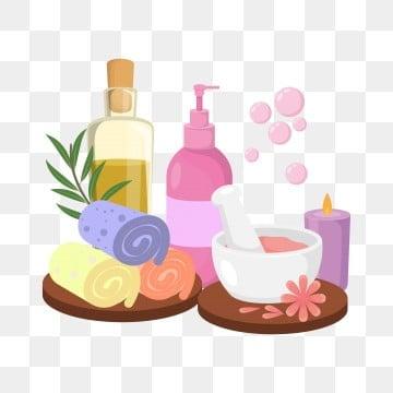 Produtos De Higiene Pessoal Png Images Vetores E Arquivos Psd
