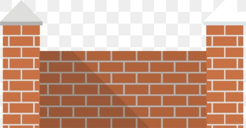 Brick Wall Background. Black And White Texture. Vector Illustration Royalty Free  Cliparts, Vectors, And Stock Illustration. Image 99322379.