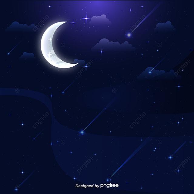 Днем ангела, картинки луна звезды чай