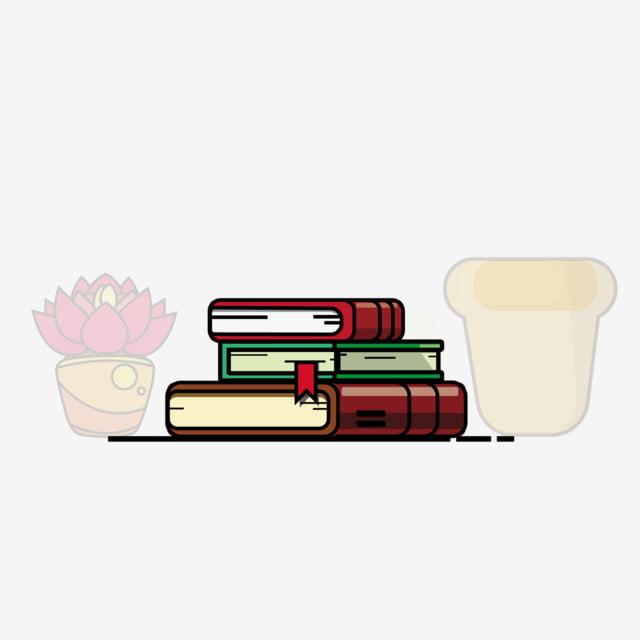 Motif Decoratif De Livre De Dessin Anime Livre Livre Dessin