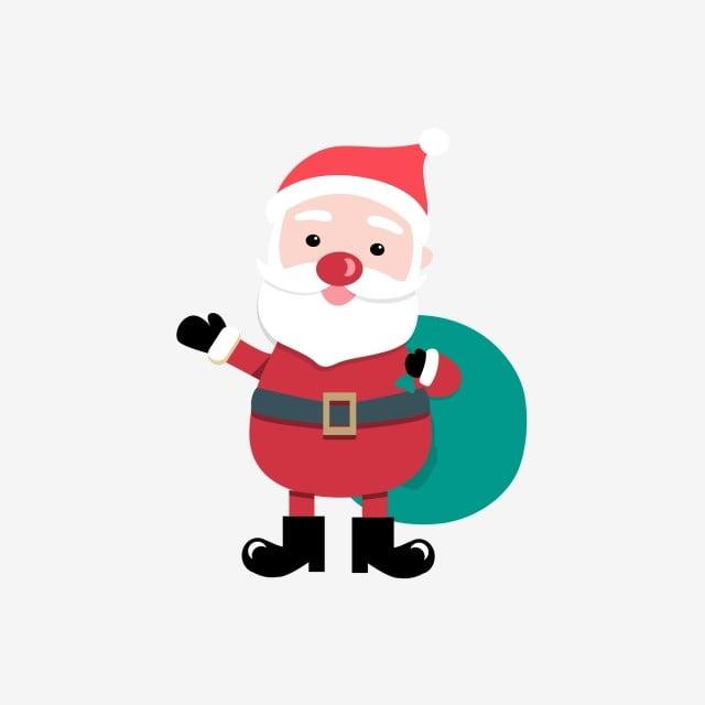 Wapiti Mignon De Dessin Animé Noël De Noël Animal Wapiti Cadeau