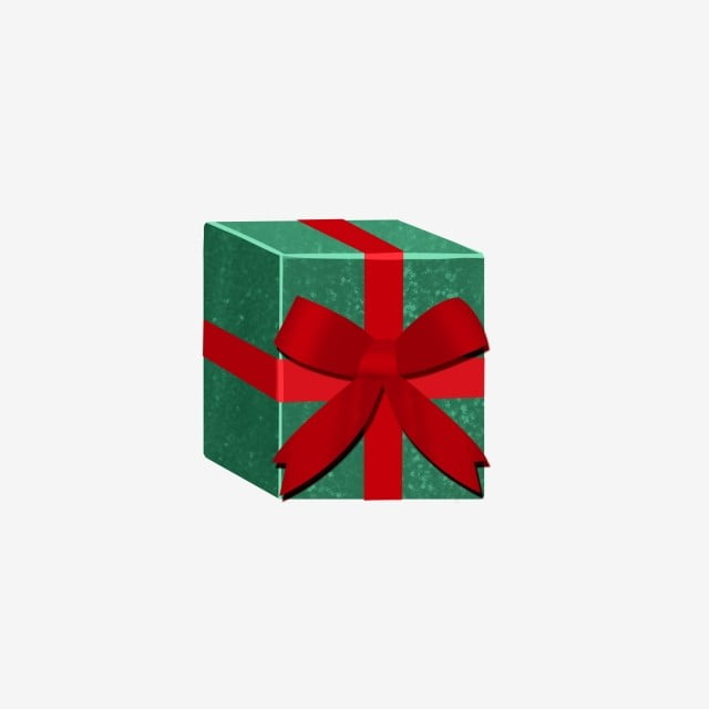 Christmas Eve Gift Box Christmas Christmas Eve Gift Box Png