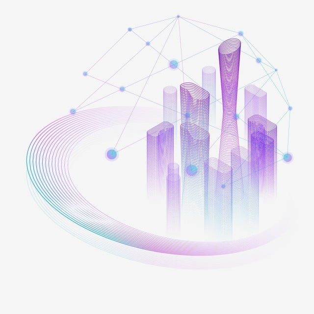 La Tecnologia 25d Non è Fantascienza La Città Futura Intelligente