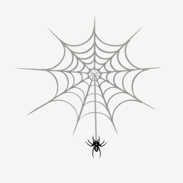 élément Décoratif De Halloween Minimaliste Dessiné à La Main