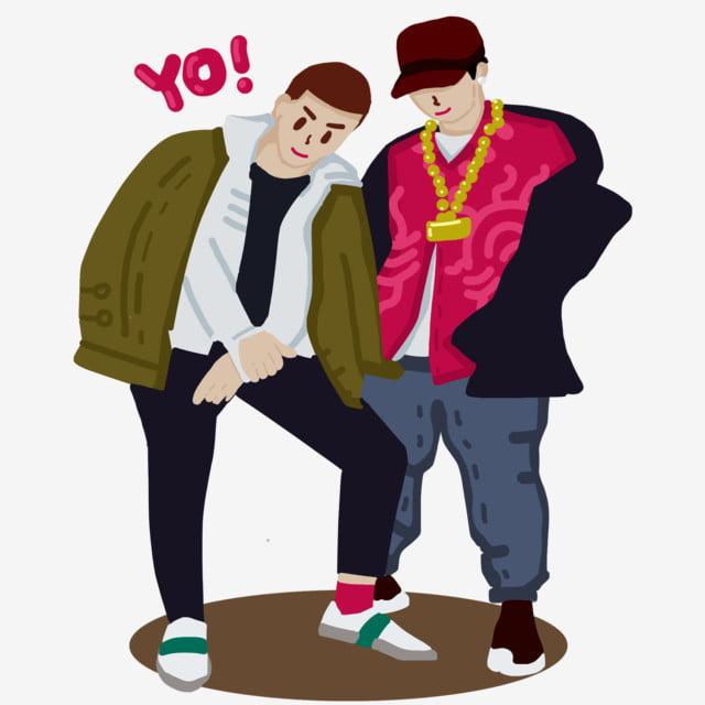 u00c9l u00e9ments commerciaux illustration dessin anim u00e9 jeunesse hip hop hip hop rue danse de rue fichier