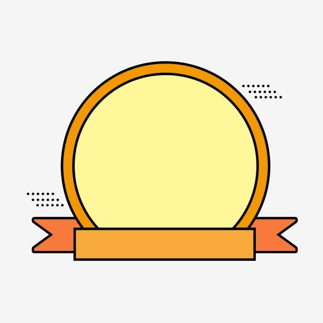 memphis simple lines cute border round frame dialog memphis line lovely png transparent clipart image and psd file for free download memphis simple lines cute border round