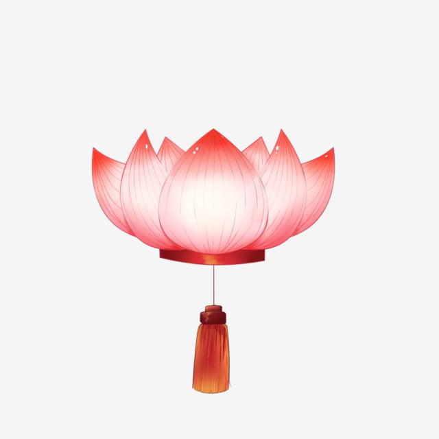 Mid Autumn Festival Lantern Lantern Chinese Wind Festive Holiday