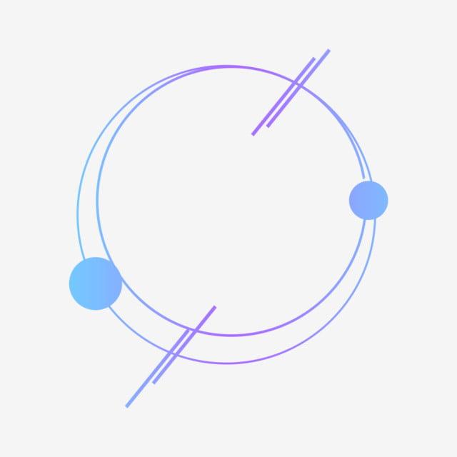 ba5c8c522c Technika granicy błękitny purpurowy gradientowy round projekta element  Technologia Granica Niebieska purpura Gradient Round Projekt Element  Bezpłatne PNG i ...