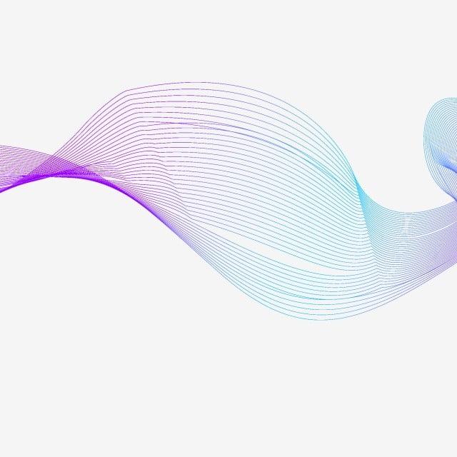 conception d u00e9l u00e9ments de courbe technologie d u00e9grad u00e9 bleu